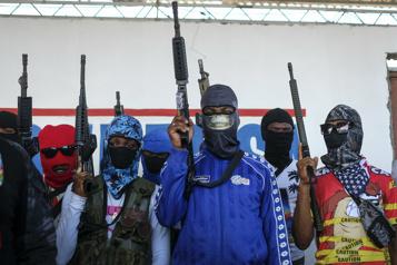 Haïti Télécoms et médias affectés par la pénurie de carburant causée par les gangs