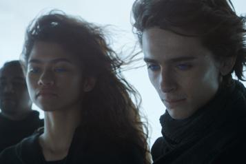 Dune surpasse les attentes au box-office
