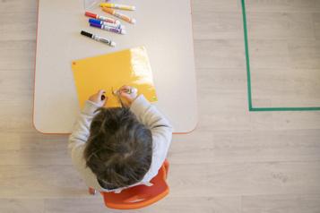 CPE Québec bonifie son offre aux éducatrices