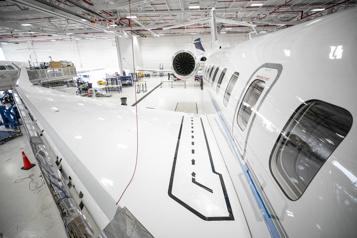 Difficultés d'approvisionnement Les grands joueurs de l'aviation d'affaires, dont Bombardier, aux aguets