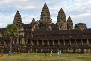 Touristes étrangers Le Cambodge va rouvrir ses frontières