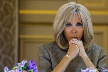 Le faux neveu de Brigitte Macron à son procès pour escroquerie et imposture