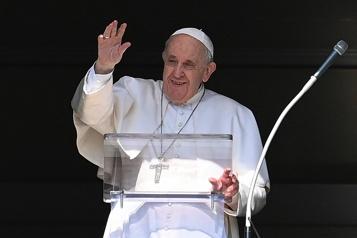 Visite au Canada Les Tkemlúps de Kamloops invitent le pape François chez eux