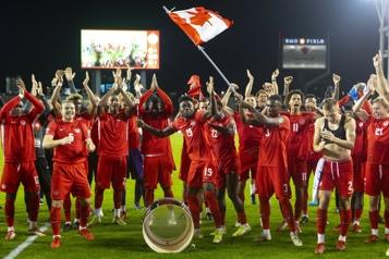 Classement de la FIFA Le Canada perce le top-50 mondial