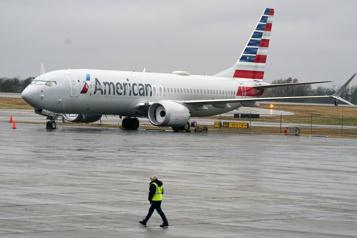 American Airlines affiche des résultats meilleurs que prévu malgré le variant Delta