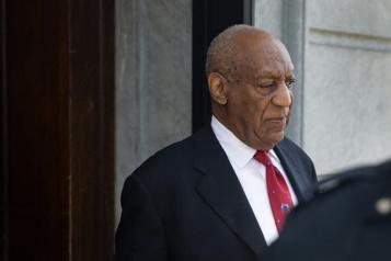 Nouvelle poursuite contre Bill Cosby