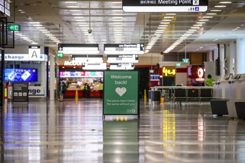 L'Australie réautorise ses citoyens à voyager