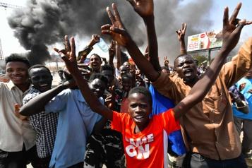 Le putsch au Soudan menace son retour dans le concert des nations