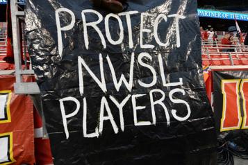 Allégations d'abus et de harcèlement La nouvelle PDG par intérim de la NWSL veut travailler avec les joueuses