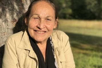 Un doctorat honorifique pour Joséphine Bacon