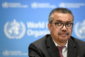 Avant le G20, à Rome L'OMS demande 23,4milliards pour vaincre la pandémie