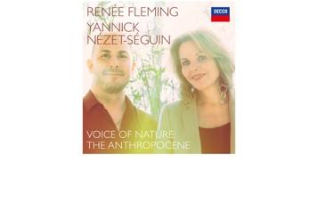Disque piano-voix Yannick Nézet-Séguin et Renée Fleming en duo