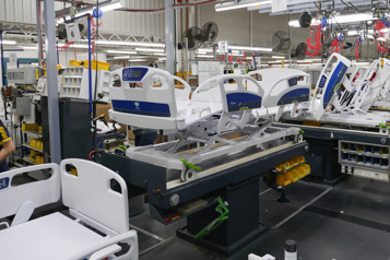 PME Monde Umano Medical: embaucher à l'international… pour exporter