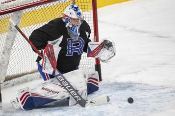 Le Rocket s'incline 3-0 face aux Islanders