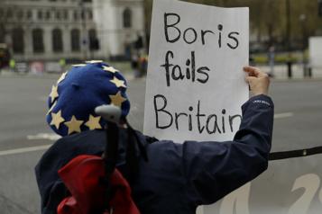 Royaume-Uni L'impact économique du Brexit «pire que la COVID-19»