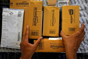 États-Unis Amazon face à une nouvelle tentative de syndicalisation
