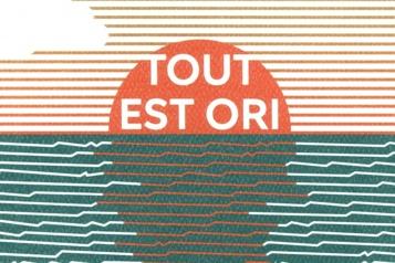 Prix d'excellence des Écrivains francophones d'Amérique Paul Serge Forest couronné pour Tout est ori