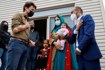 Réfugiés afghans Le Canada doit faire plus, estime une responsable de l'ONU