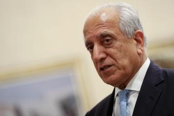 Selon l'ex-émissaire américain Washington n'a pas fait assez pression sur l'ex-président afghan