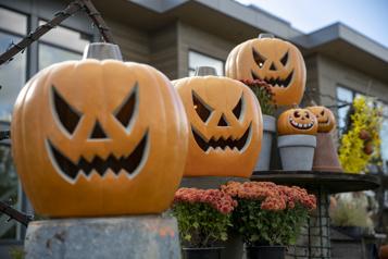 Québec publie une série de consignes pour l'Halloween