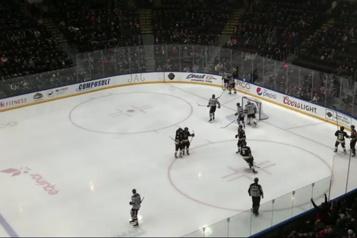 ECHL Les Growlers de Terre-Neuve sont évincés de leur amphithéâtre