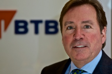 Le fonds immobilier BTB vise maintenant les 2milliards d'actifs