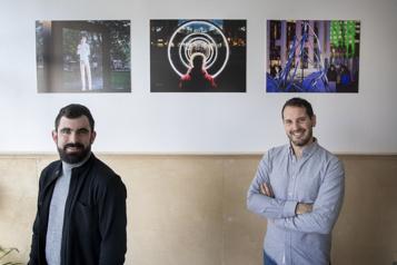 Création multidisciplinaire Le studio Mirari àla croisée deschemins
