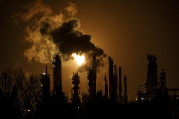 Changements climatiques La nouvelle haute-commissaire britannique espère l'aide du Canada