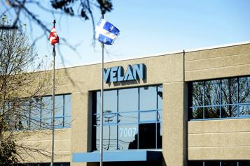 Nouveau leader chez Velan