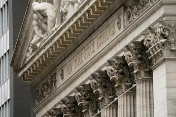 Wall Street Records pour le Dow Jones et le S&P500 après un déluge de résultats