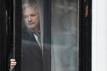Nouvelle tentative des États-Unis pour extrader Julian Assange