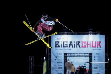 Coupe du monde de ski acrobatique Deux médailles canadiennes pour lancer la saison du freestyle