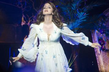 De Born to Die à Blue Banisters Dix ans de Lana Del Rey