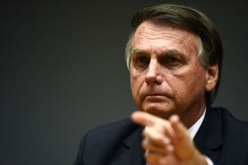 Brésil YouTube suspend la chaîne du président Bolsonaro pour une semaine