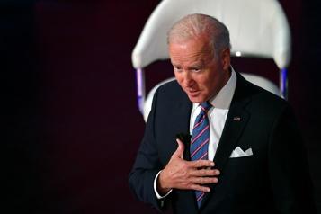 Décryptage L'art de négocier selon Joe Biden