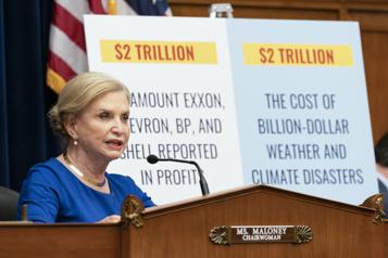 Émissions de CO2 Les pétrolières accusées de tromper le public