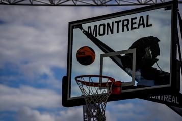 Ligue canadienne élite de basketball  Le défi du basket à Montréal