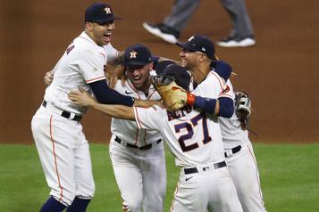 Braves — Astros Une Série mondiale attendue depuis 60ans