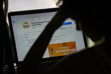 Facebook peine à lutter contre les contenus haineux en Inde