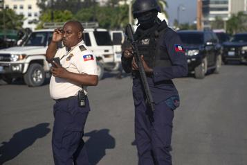 Accusé d'être lié à un puissant gang armé Un militant montréalais dans la ligne de mire des autorités haïtiennes