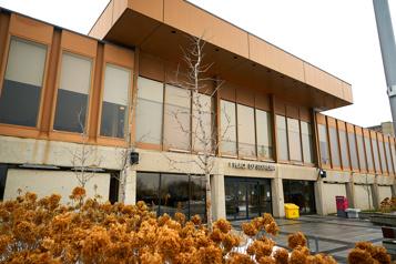Élections municipales Le projet d'usine debiométhanisation suscite de vifs débats à Laval