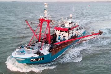 Conflit des pêches Escalade entre Paris et Londres