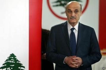 Liban Le chef des Forces libanaises convoqué par la justice