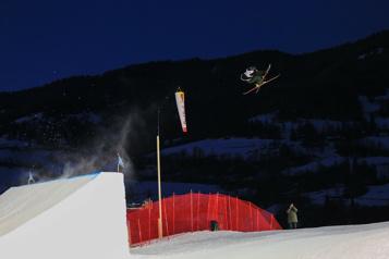 Ski acrobatique Une Coupe du monde qui «n'en valait pas la peine»