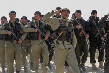 Frontière afghane La Chine va bâtir une base pour le Tadjikistan
