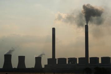 Changements climatiques Le financement des pays pauvres atteignable en 2023, selon la COP26