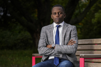 Assassinat de Jovenel Moïse Le fils du défunt président d'Haïti lance une action à partir duQuébec