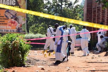 Un mort, des blessés dans l'explosion d'un bus en Ouganda
