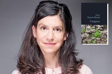 Le prix Femina remis à Clara Dupont-Monod