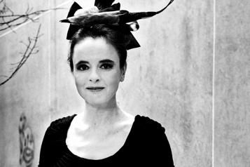 Face à trois rivaux Amélie Nothomb finaliste du Renaudot